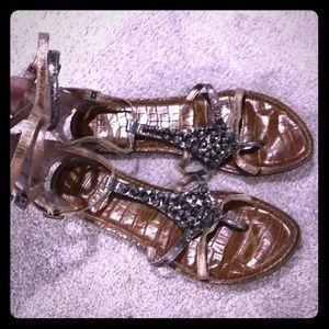❤️3/$20❤️ Sam Edelman Gladiator Sandals